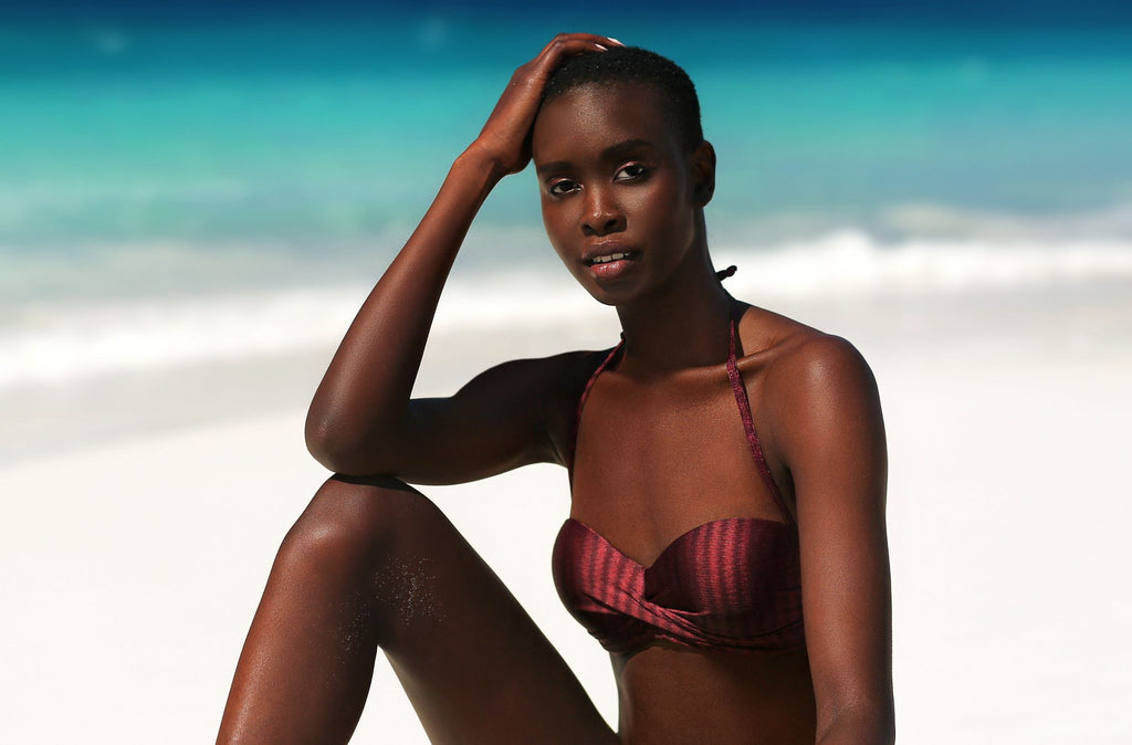 Swimwear trends throughout the years (and why we focus on timeless pieces)