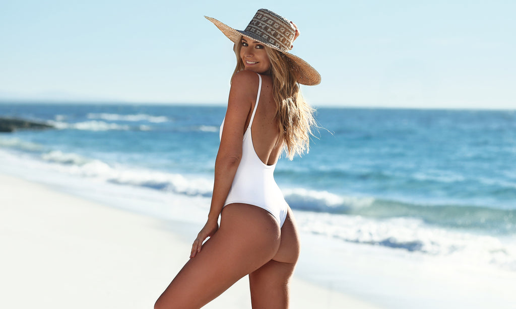 The Ultimate Bikini and Swimsuit Bottom Style Guide