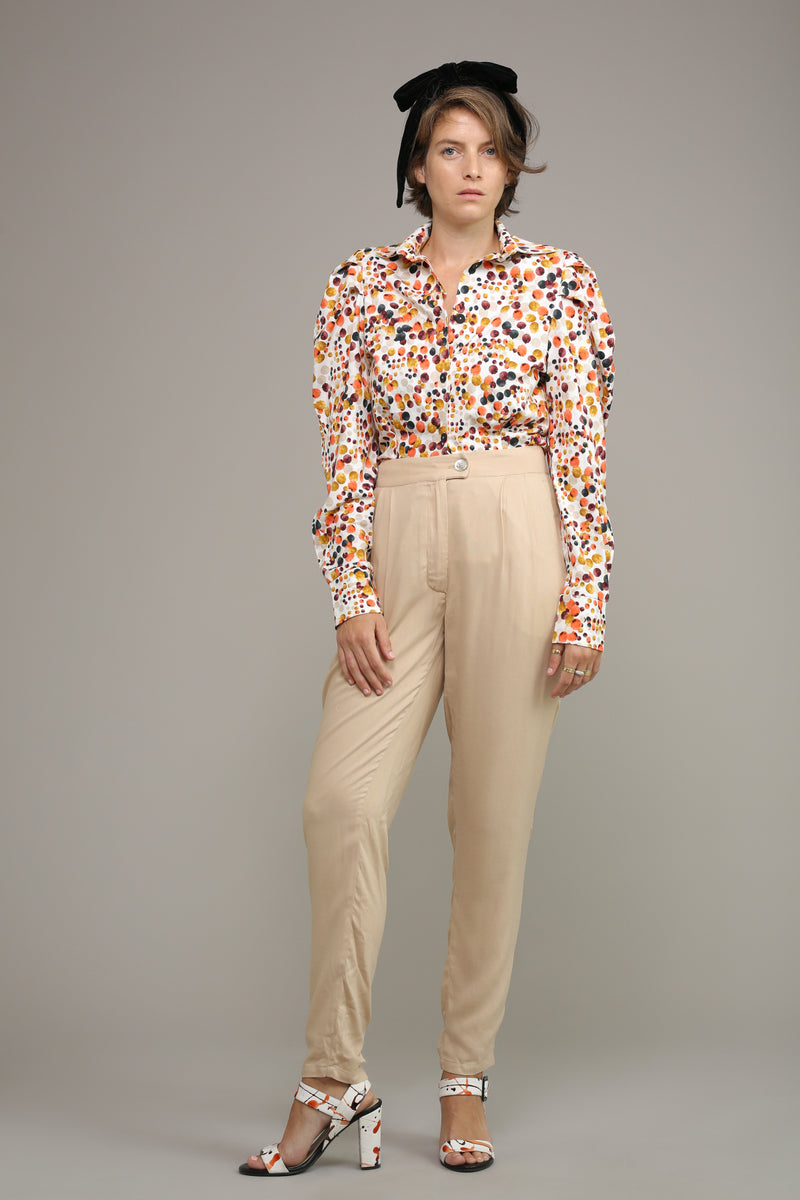 MYELIN BLOUSE – Dots
