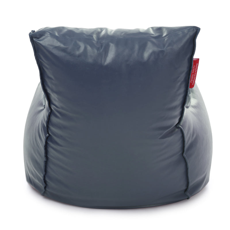Style Homez Mambo XL Bean Bag Grey Color Cover Only
