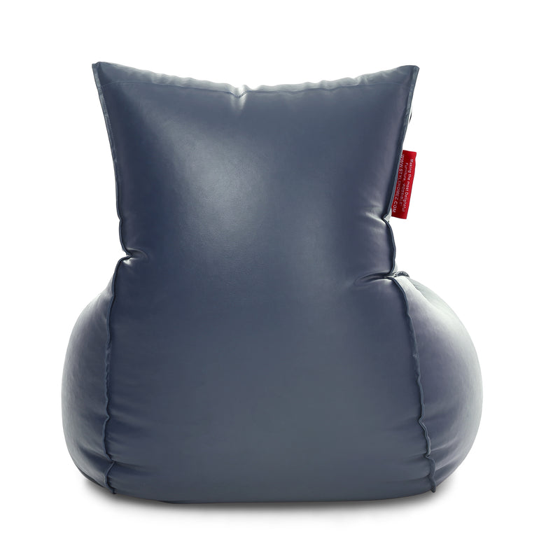 Style Homez Mambo XXL Bean Bag Grey Color Cover Only