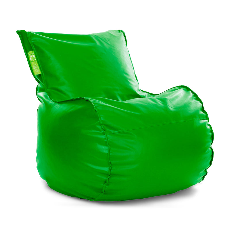 Style Homez Mambo XXL Bean Bag Green Color Cover Only