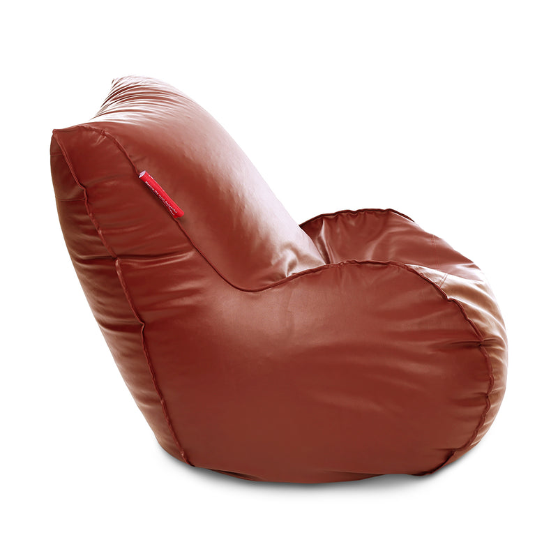 Style Homez Mambo XXXL Bean Bag TAN Color Cover Only