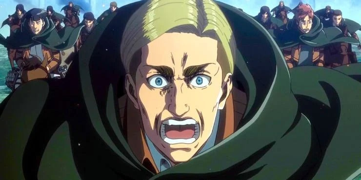 erwin smith mission suicide