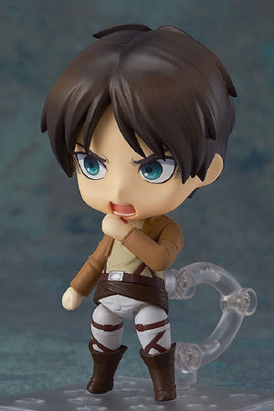 Figurine Eren Kawaii