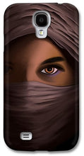 Load image into Gallery viewer, Woman in Shadow - Phone Case