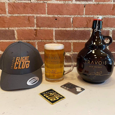 Flight Club Membership