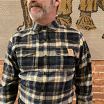 Men's Burnside Flannel
