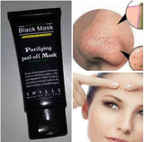 Blackhead Remover Cleansing Gel Mask