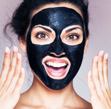 Blackhead Remover Cleansing Gel Mask - SURELYMINE