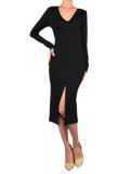 Kim Kardasian Inspired BodyCon Dress - SURELYMINE