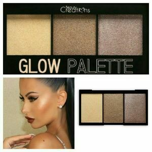 Beauty Creations Glow Palette - SURELYMINE