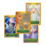 Oracle Tarot Divination Deck