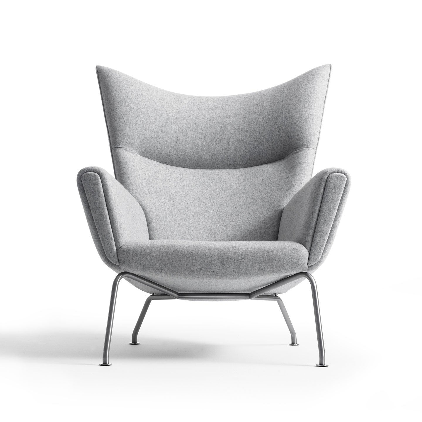 CH445 - Carl Hansen & Son | Wingchair | Designzoo