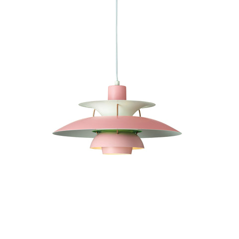 PH 5 Pale Rose - Louis Poulsen | Designzoo