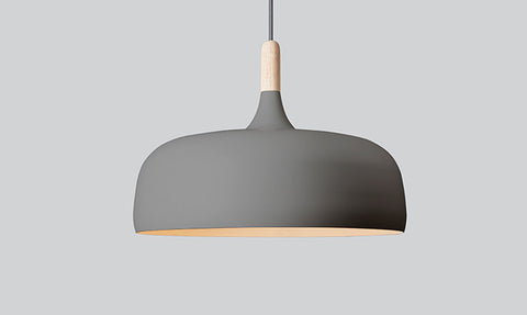 Lampa Acorn mark Northern Lightning już w Designzoo.pl