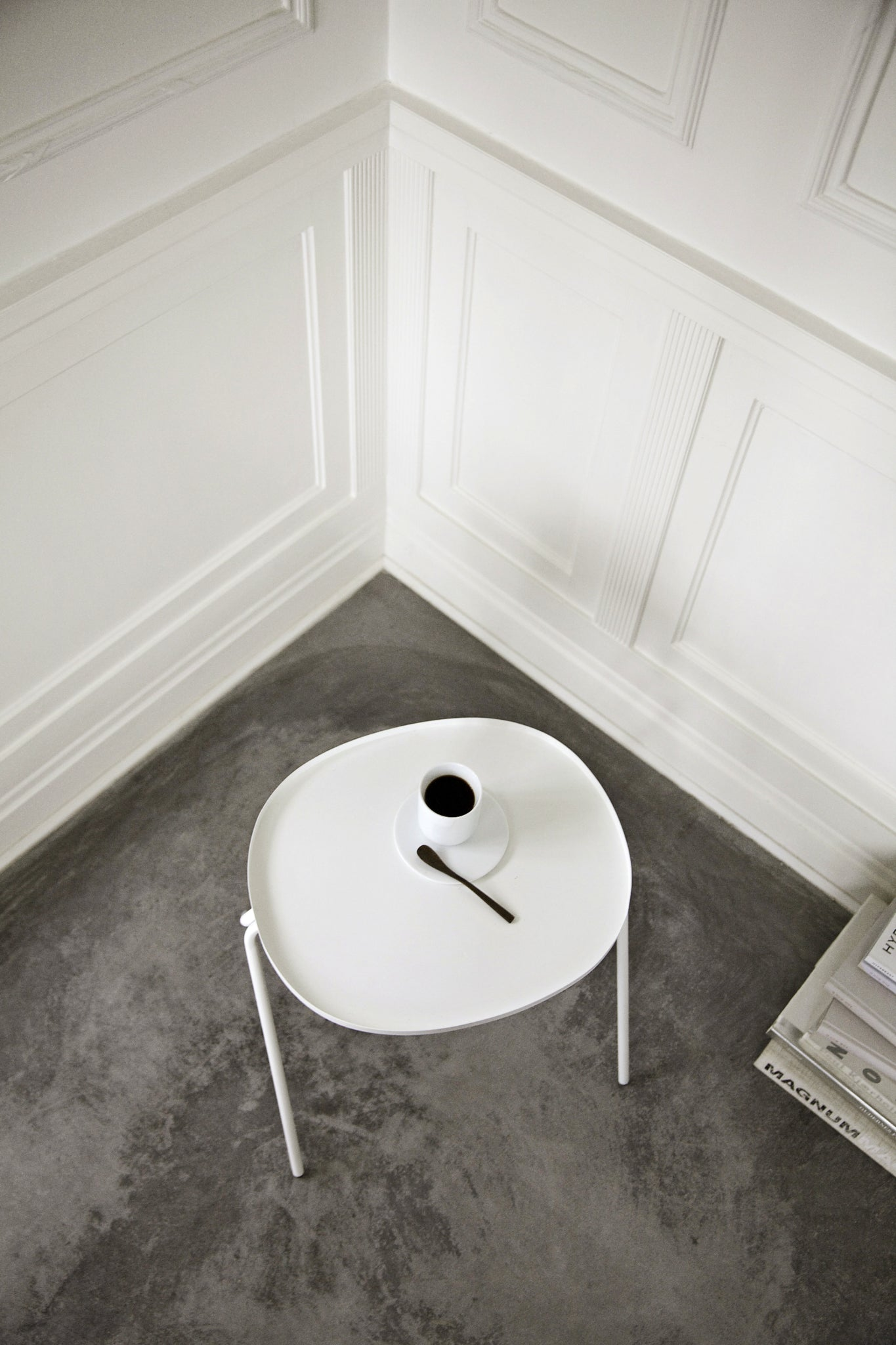 Afteroom Side Table | Menu | Designzoo