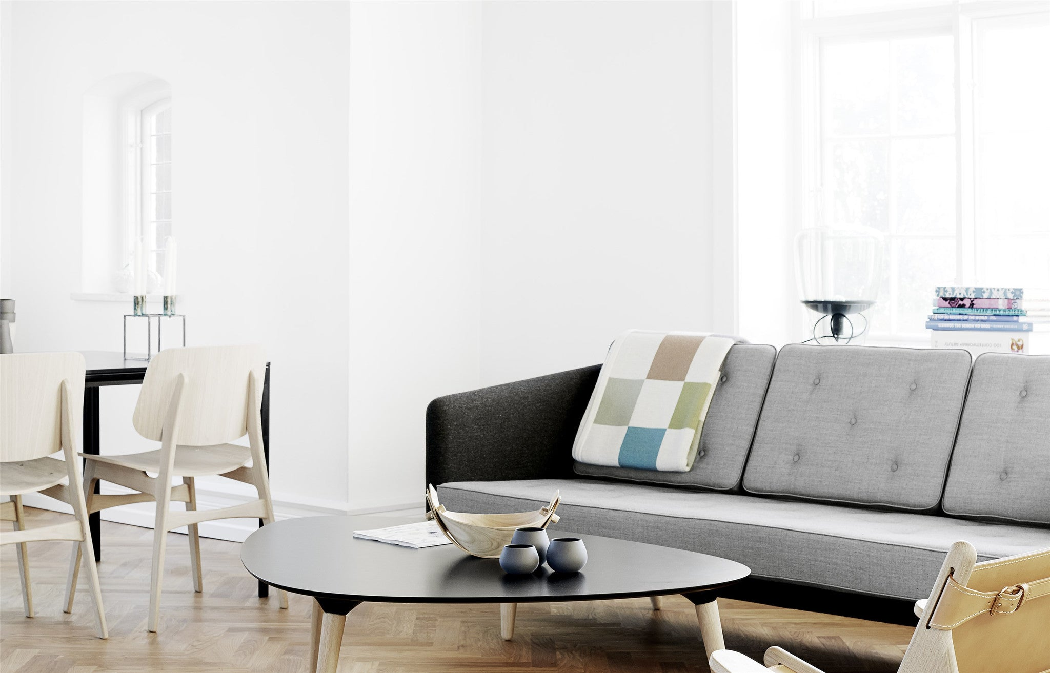 NO. 1 - Fredericia Furniture