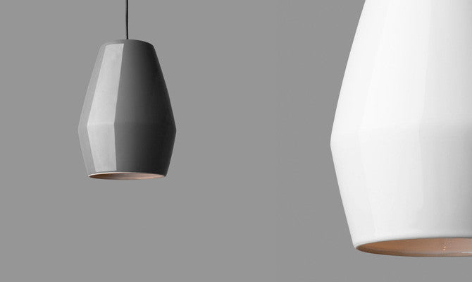Lampa Bell | Northern Lightning | Designzoo