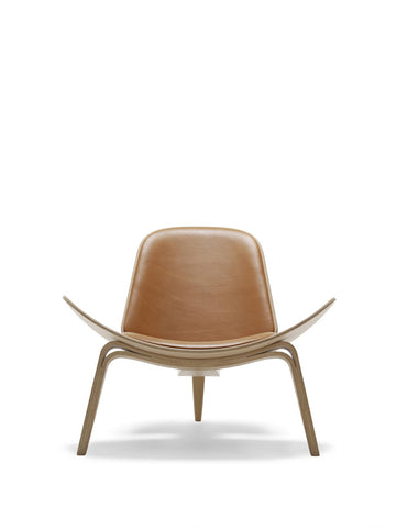 Fotel Shell Chair | CARL HANSEN | DESIGNZOO