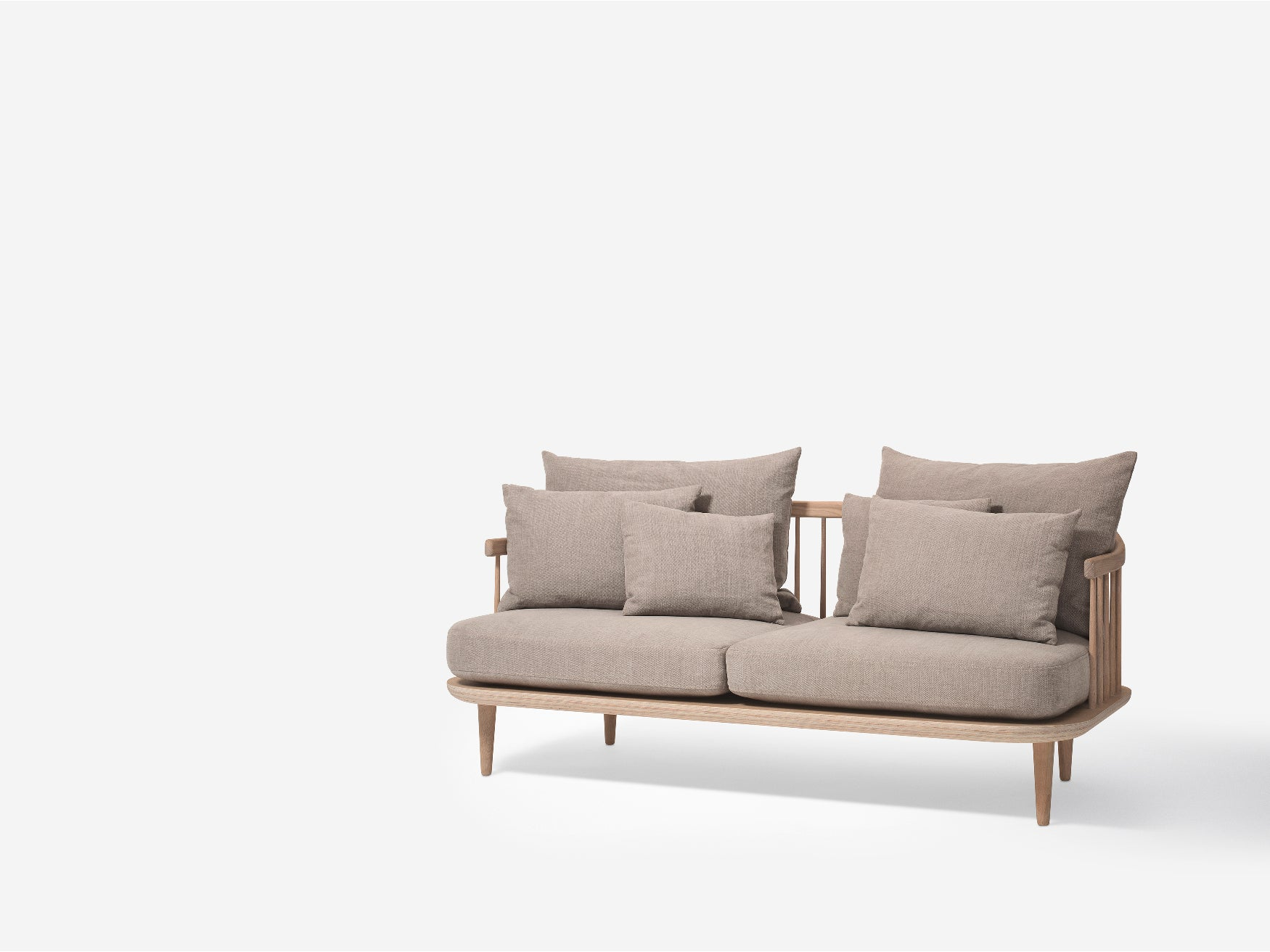 Sofa Fly SC2  |  &Tradition| Designzoo