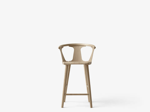 In Between Bar stool SK7+SK9 - &tradition