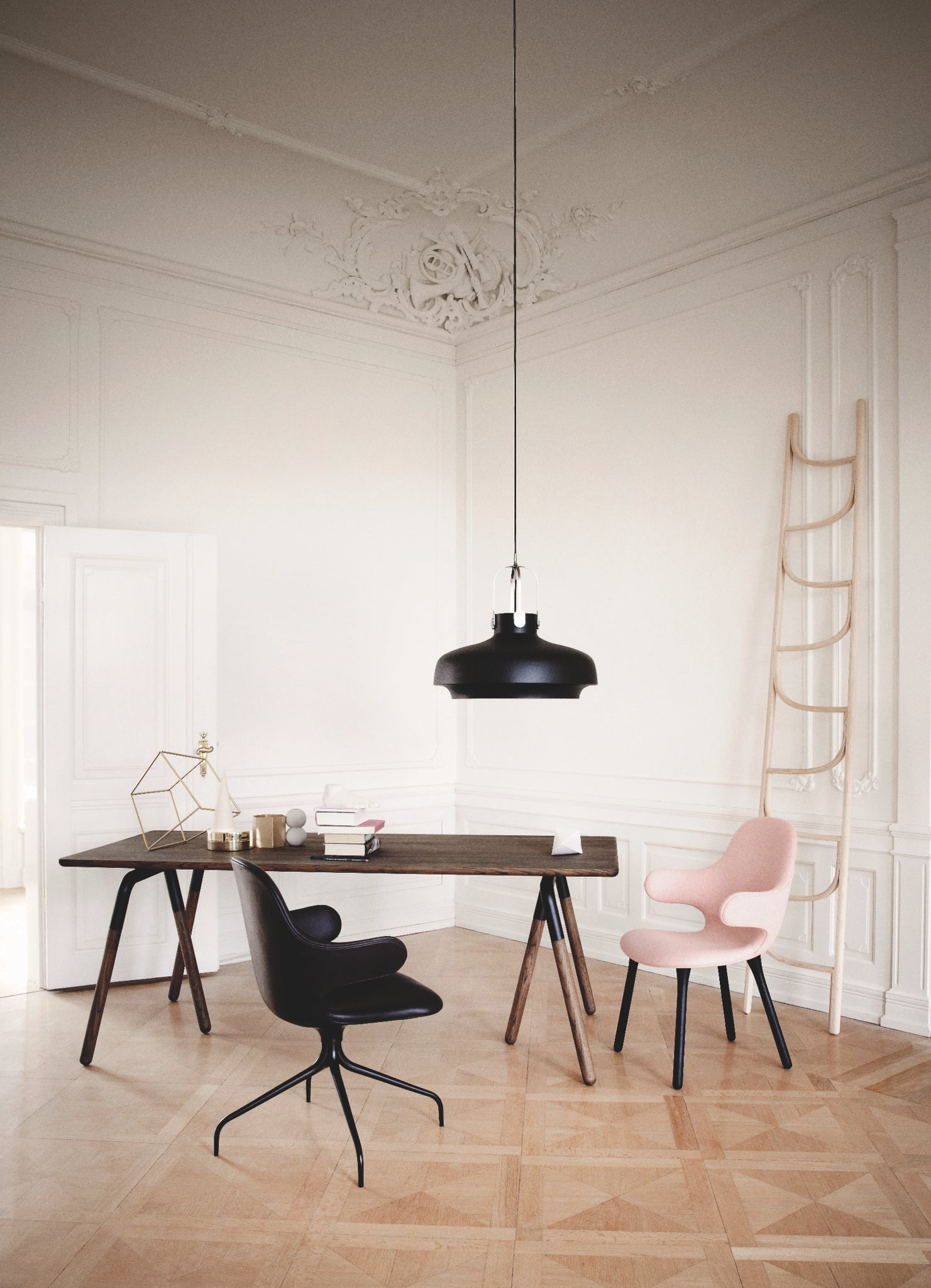 Catch Chair | &tradition | Designzoo - Polska - Gdansk