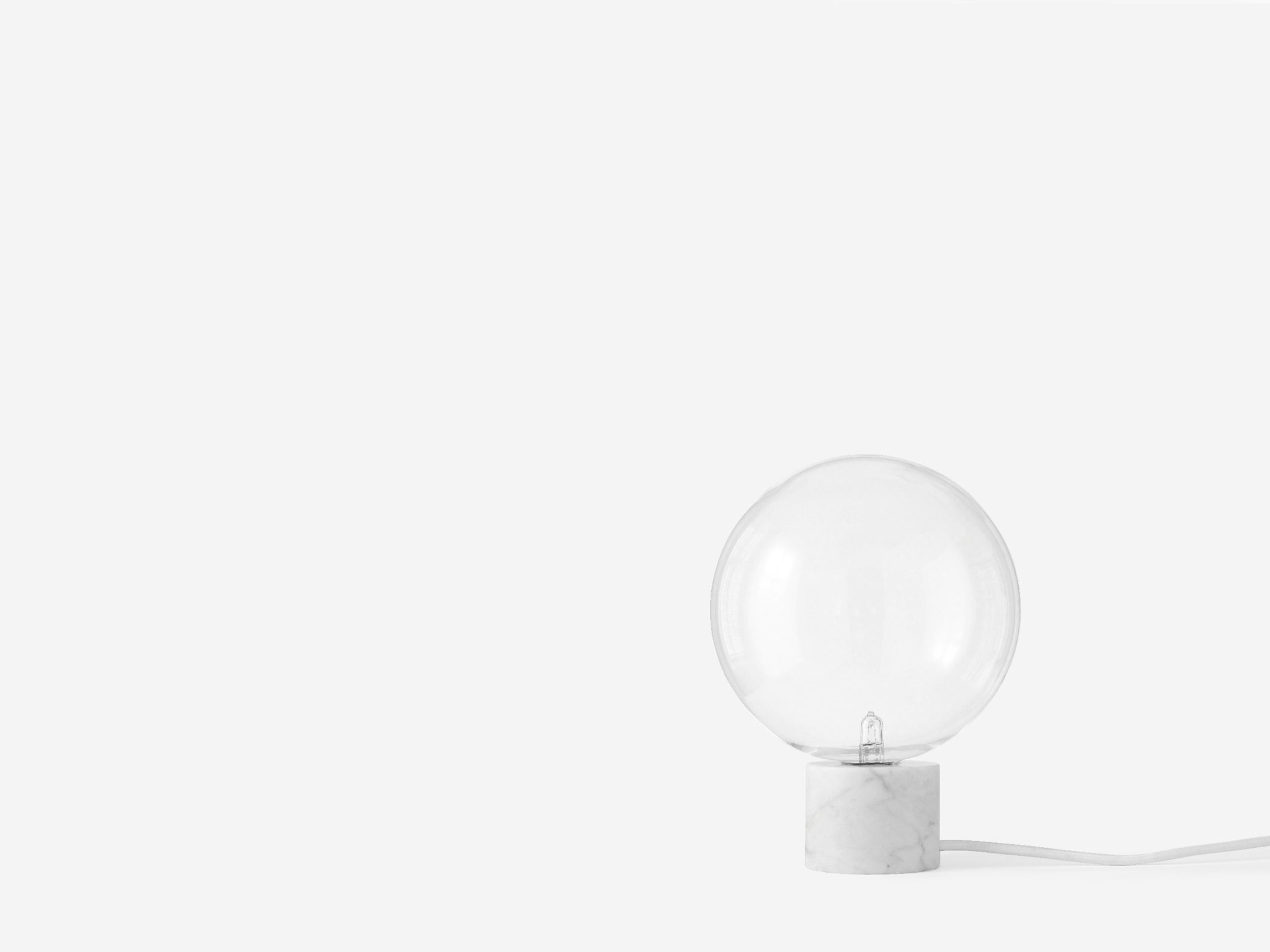 Lampa Marble SV6 - &tradition