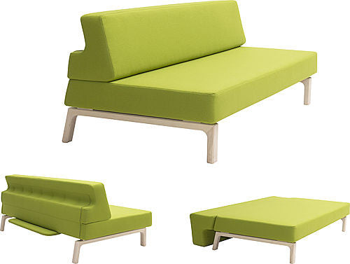 Sofa Lazy - Softline