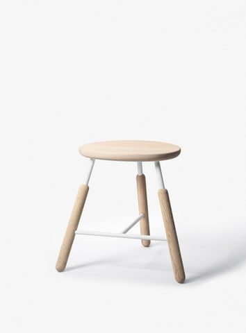 Raft Stool NA3 - &tradition