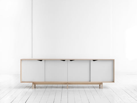 Komoda S1 ByKato - Andersen Furniture