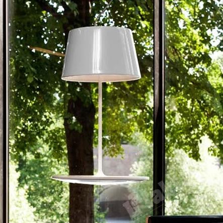 Lampa Illusion - Northern Lighting