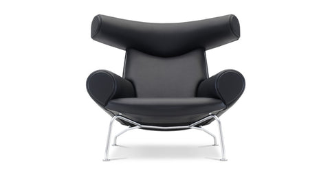 Fotel OX Chair - Erik Jorgensen