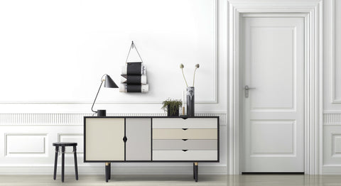 Komoda S6  - Andersen Furniture