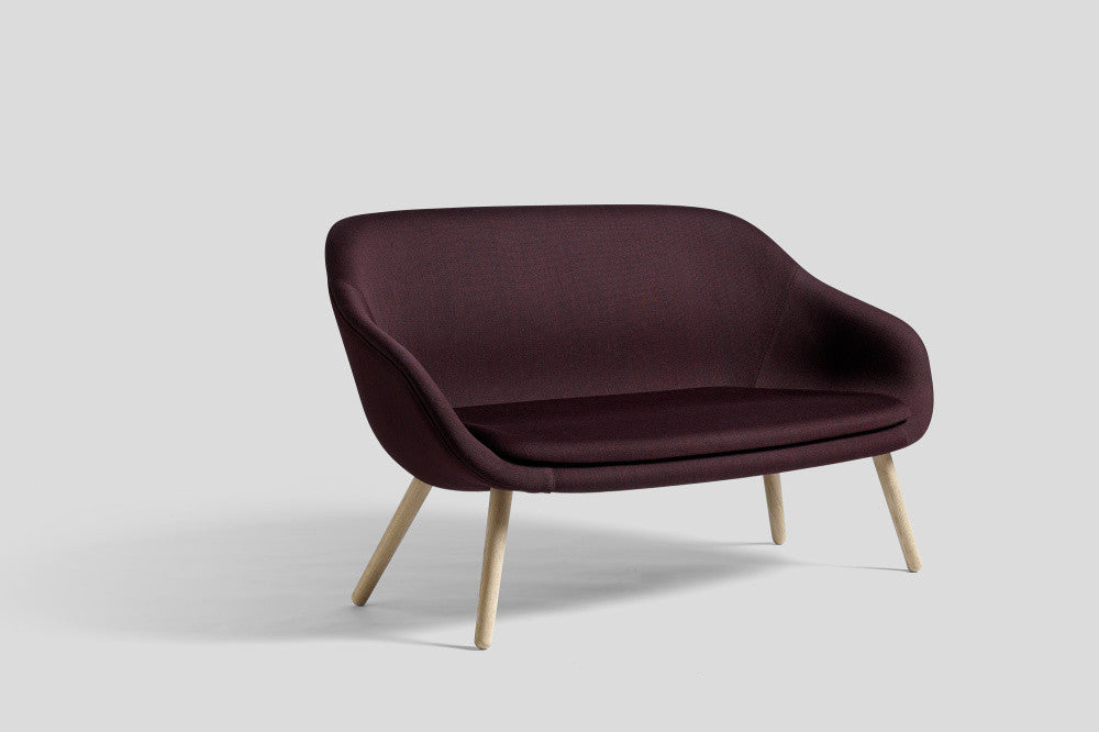 About A Lounge Sofa for Comwell | HAY | Designzoo