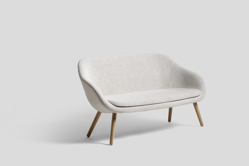 Nowość -  About A Lounge Sofa for Comwell | HAY | Designzoo