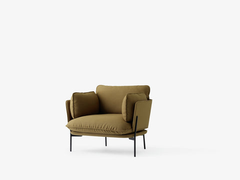 Fotel Cloud One Seater - LN1 - &tradition