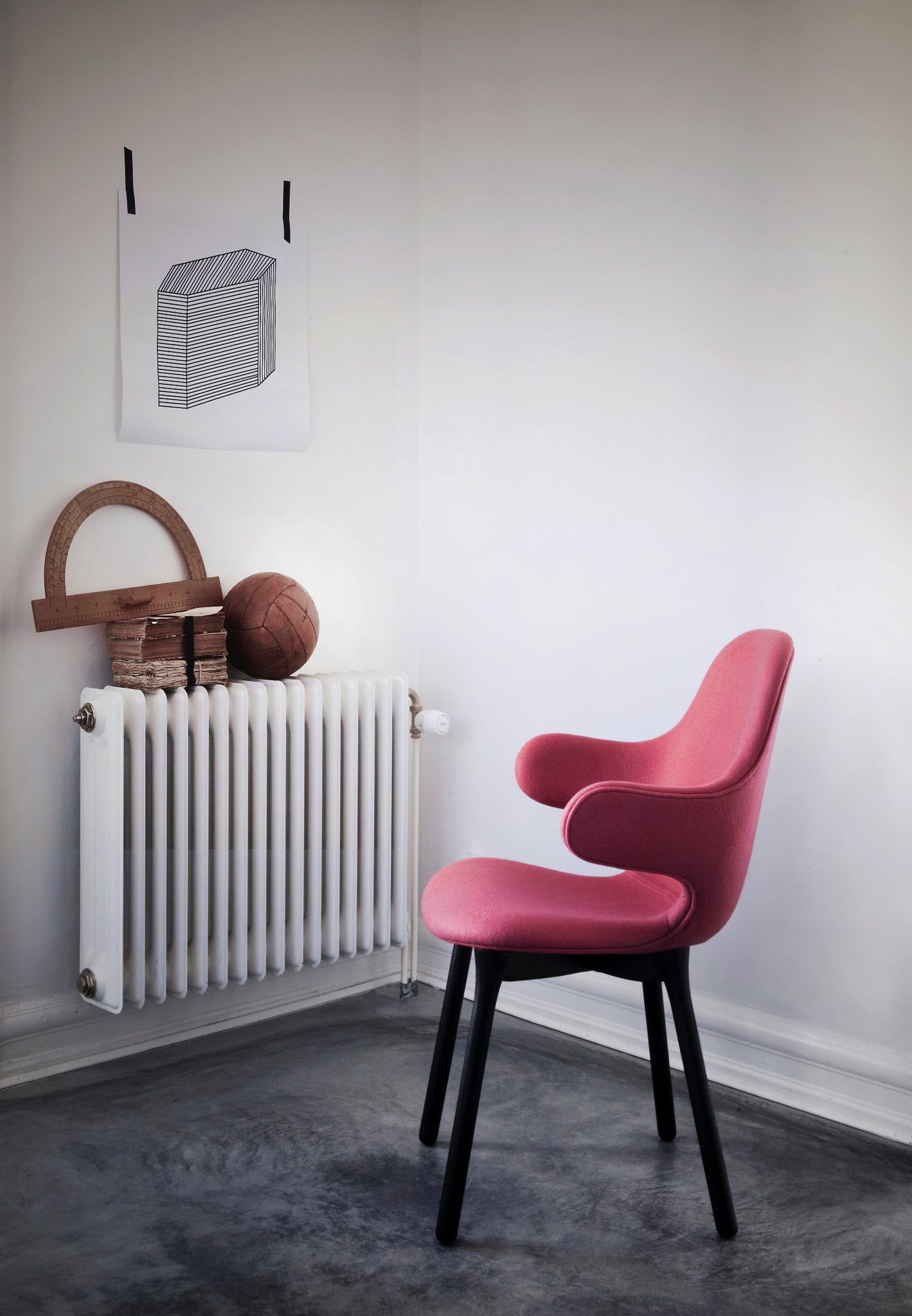 Catch Chair | andtradition | Designzoo