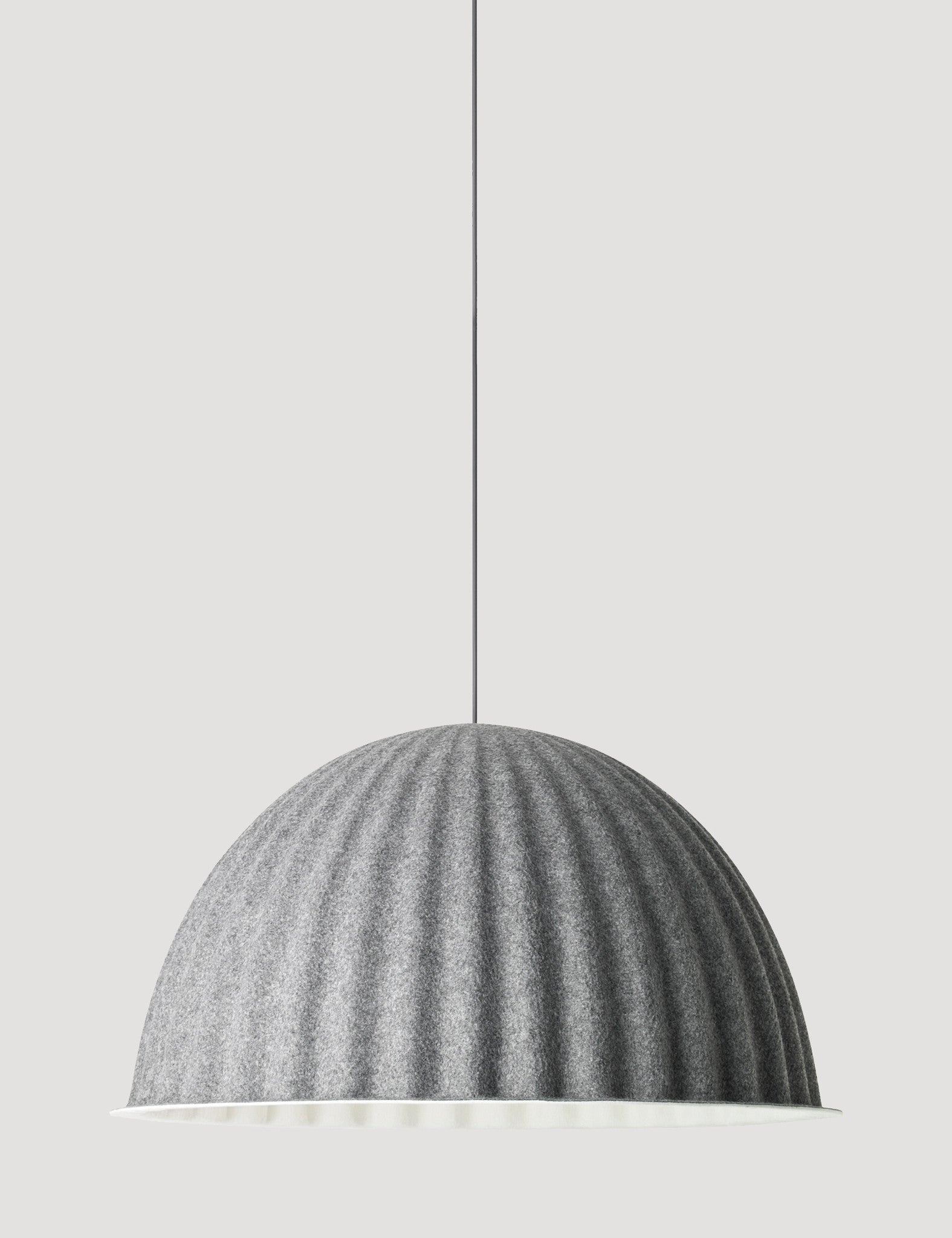 Under The Bell- Muuto | Designzoo | Szara