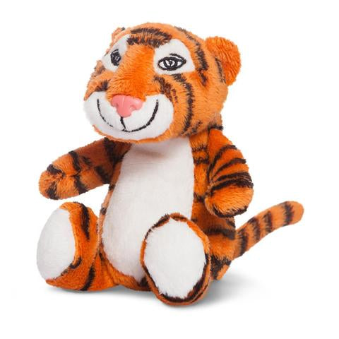The Tiger Who Came To Tea - soft toy small