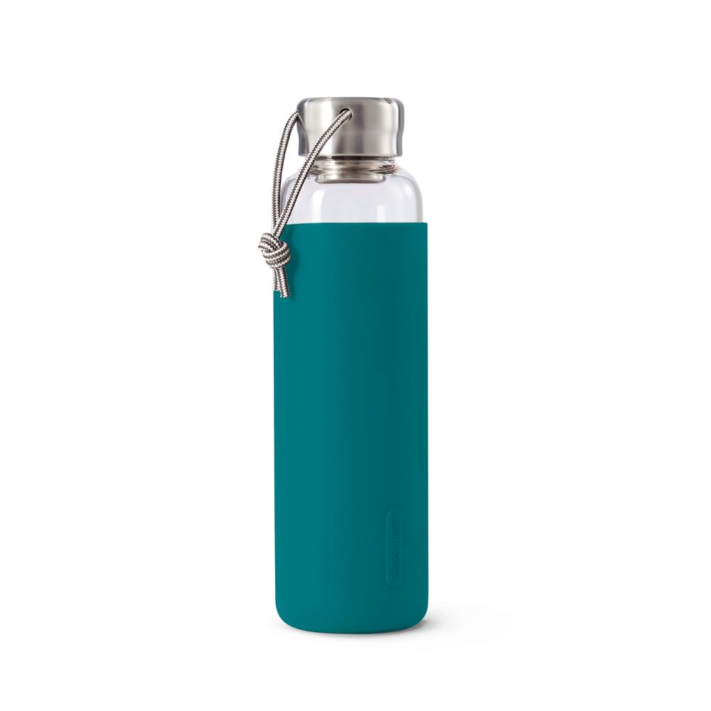 Black + Blum Glass Water Bottle