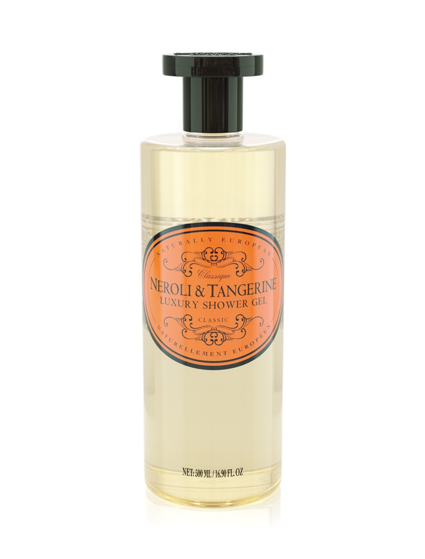 Neroli & Tangerine Shower Gel