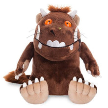Load image into Gallery viewer, Gruffalo Sitting Soft Toy - medium
