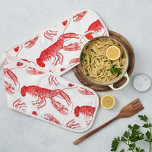 Load image into Gallery viewer, Lobster Oven Glove - Thornback & Peel