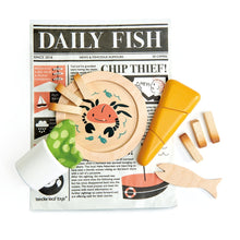 Load image into Gallery viewer, Fish and Chip Supper