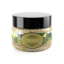 Load image into Gallery viewer, Somerset Toiletry  Co Verbena Bath Salts