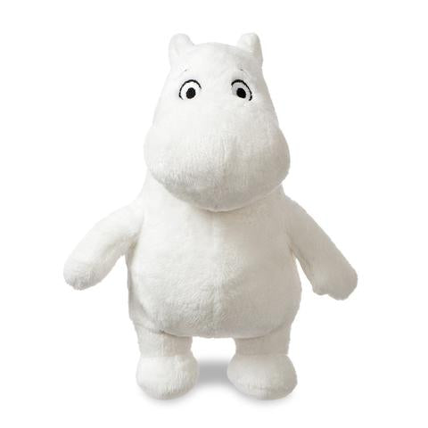 Moomin Soft Toy - Standing