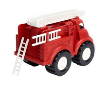 Load image into Gallery viewer, Fire Truck - Bigjigs Toys