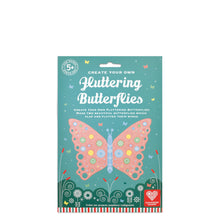 Load image into Gallery viewer, CREATE YOUR OWN FLUTTERING BUTTERFLIES - Clockwork Soldier