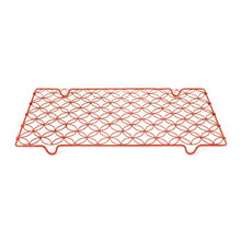 Load image into Gallery viewer, Nadiya Hussain-Wire Cooling Rack - Orange